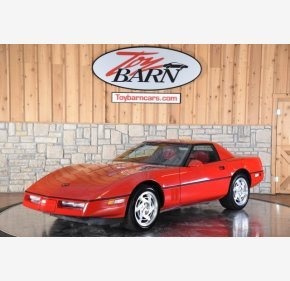 1990 Chevrolet Corvette Convertible for sale 101087741