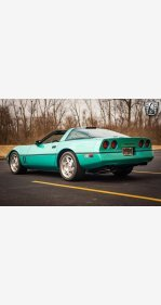 1990 Chevrolet Corvette Coupe for sale 101108129