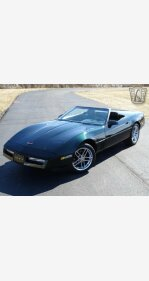 1990 Chevrolet Corvette Convertible for sale 101112300