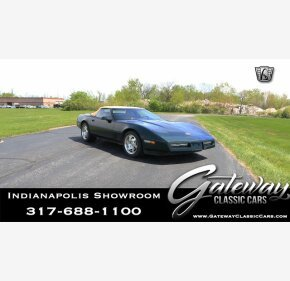 1990 Chevrolet Corvette Convertible for sale 101140467