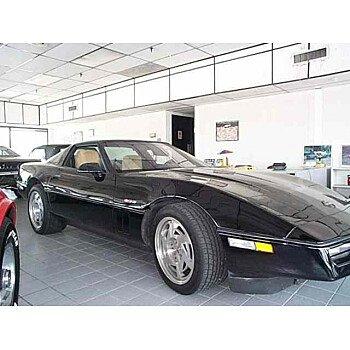 1990 Chevrolet Corvette for sale 101185526