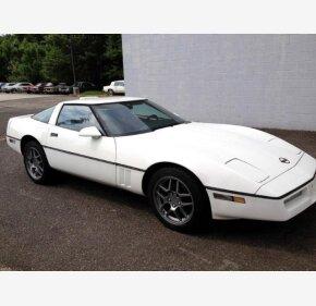 1990 Chevrolet Corvette for sale 101185694