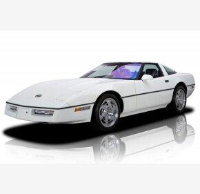 1990 Chevrolet Corvette ZR-1 Coupe for sale 101266099
