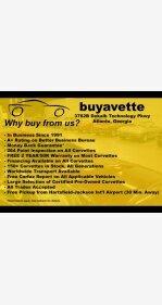 1990 Chevrolet Corvette Coupe for sale 101305822