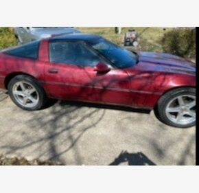 1990 Chevrolet Corvette for sale 101316687