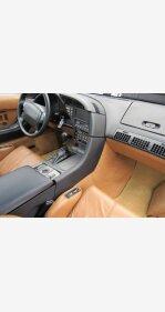 1990 Chevrolet Corvette ZR-1 Coupe for sale 101331850