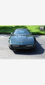 1990 Chevrolet Corvette Coupe for sale 101333424
