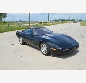 1990 Chevrolet Corvette for sale 101334847