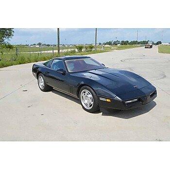 1990 Chevrolet Corvette for sale 101334847