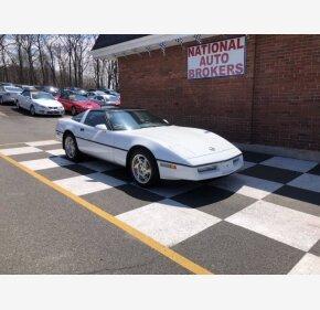 1990 Chevrolet Corvette for sale 101339149