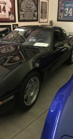 1990 Chevrolet Corvette ZR-1 Coupe for sale 101341780