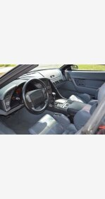 1990 Chevrolet Corvette ZR-1 Coupe for sale 101346373