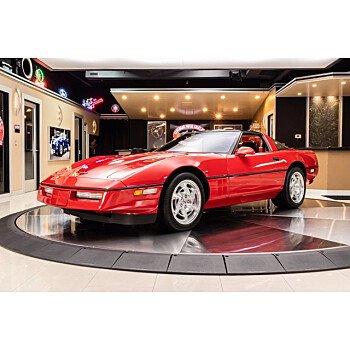 1990 Chevrolet Corvette for sale 101353677