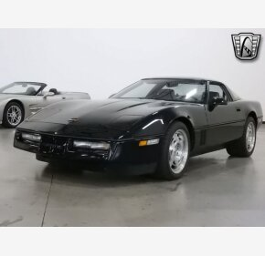 1990 Chevrolet Corvette for sale 101355431