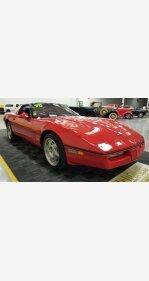 1990 Chevrolet Corvette for sale 101356554