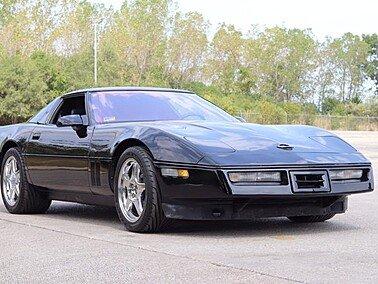 1990 Chevrolet Corvette for sale 101369421