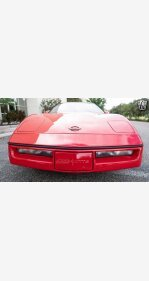 1990 Chevrolet Corvette for sale 101378455