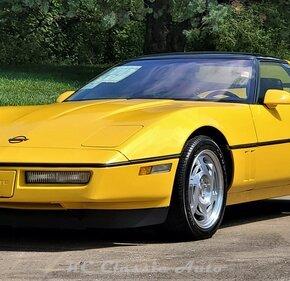 1990 Chevrolet Corvette ZR-1 Coupe for sale 101379634
