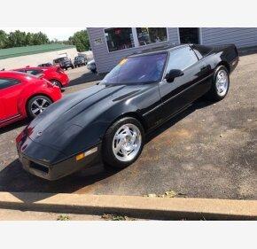 1990 Chevrolet Corvette ZR-1 Coupe for sale 101384012
