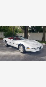 1990 Chevrolet Corvette for sale 101388975