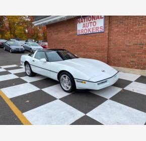 1990 Chevrolet Corvette for sale 101405599