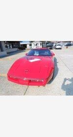 1990 Chevrolet Corvette Coupe for sale 101409419