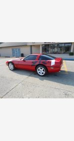 1990 Chevrolet Corvette Coupe for sale 101409419