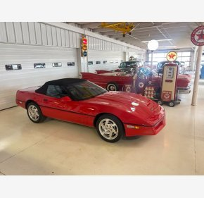 1990 Chevrolet Corvette for sale 101409681