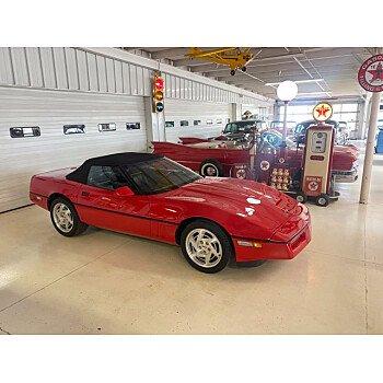 1990 Chevrolet Corvette for sale 101409681