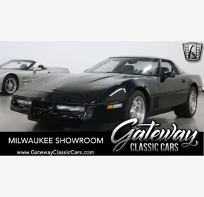 1990 Chevrolet Corvette for sale 101434598