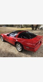 1990 Chevrolet Corvette for sale 101447534