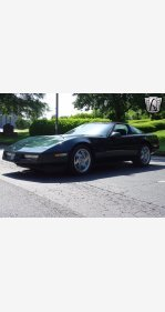 1990 Chevrolet Corvette Coupe for sale 101462169