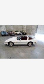 1990 Chevrolet Corvette Coupe for sale 101463689