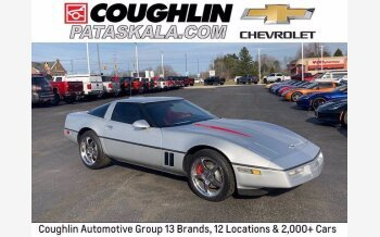 1990 Chevrolet Corvette for sale 101473123