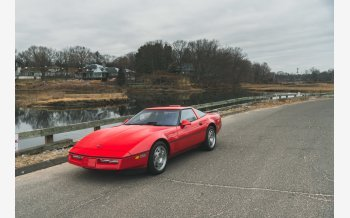 1990 Chevrolet Corvette ZR-1 Coupe for sale 101476575