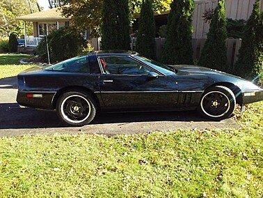 1990 Chevrolet Corvette for sale 101537641