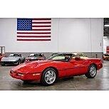 1990 Chevrolet Corvette for sale 101556823