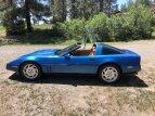 1990 Chevrolet Corvette Coupe for sale 101558722
