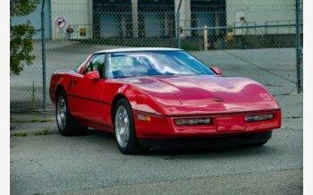 1990 Chevrolet Corvette for sale 101568927