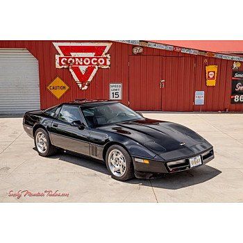 1990 Chevrolet Corvette for sale 101575004
