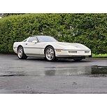 1990 Chevrolet Corvette for sale 101612186
