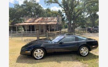 1990 Chevrolet Corvette ZR-1 Coupe for sale 101615738