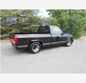 Chevrolet Silverado 1500 Classics For Sale Classics On