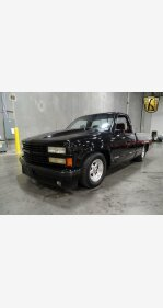 1990 Chevrolet Silverado 1500 for sale 101096286