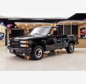 Chevrolet Silverado 1500 Classics For Sale Classics On Autotrader