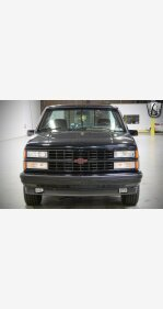 1990 Chevrolet Silverado 1500 for sale 101199896