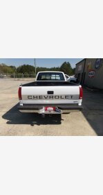 1990 Chevrolet Silverado 1500 2WD Extended Cab for sale 101306513