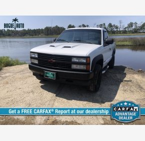 1990 Chevrolet Silverado 1500 for sale 101344471