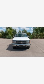 1990 Chevrolet Silverado 1500 for sale 101380077
