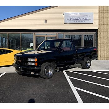 1990 Chevrolet Silverado 1500 for sale 101412732